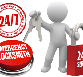 Orangeville Emergency Locksmith