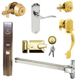 Kitchener Lock Replacement