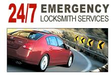 Locksmith Erin