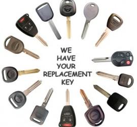 Toronto Car Lockout Locksmith