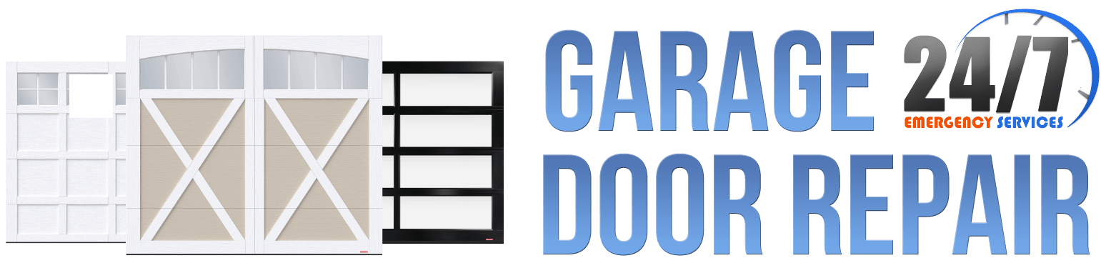 Guelph garage door repair