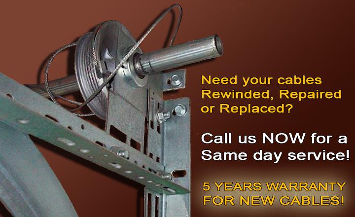 Garage-Door-Cable-repair