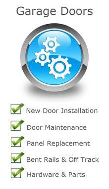 l garage door repairs in Kitchener