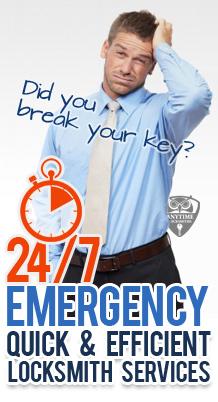 24 Hour Locksmith Markham