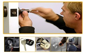 Vaughan Locksmith