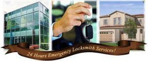 Locksmith Yonge and St Clair Ave W